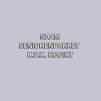 Afbeeldingen van Naam - SENIOREN Pakket